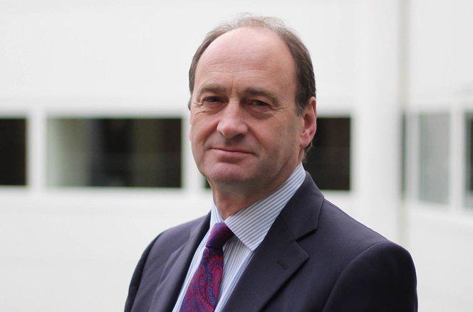 Michael Bothamley